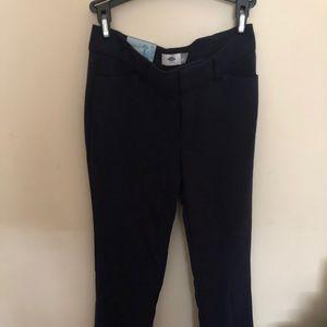 Old Navy, Navy Dress Pants